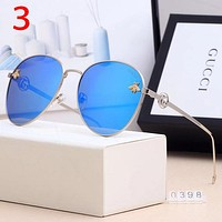 Perfect Gucci Fashion Women Summer Sun Shades Eyeglasses Glasses Sunglasses