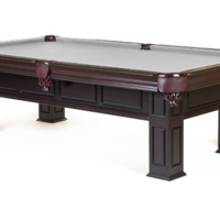 Spencer Marston London Pool Table
