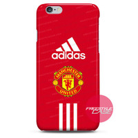 Manchester United Adidas  iPhone Case Cover Series