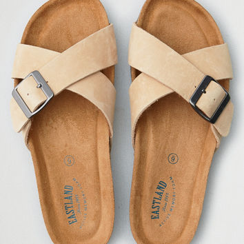 Eastland Kelley Sandal, Sand