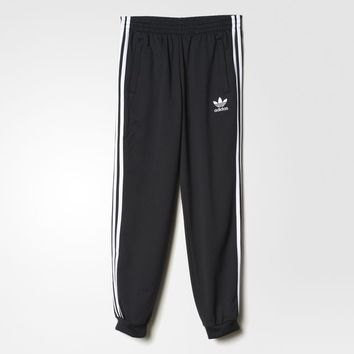 adidas Superstar Pants - Black | adidas US