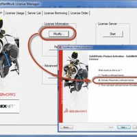 Solidworks 2017 Crack & Keygen {Bugs Fixed + Tested}