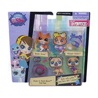 Styles to Howl About Littlest Pet Shop Pet Pair