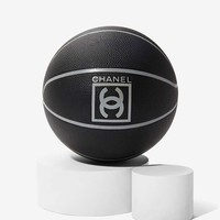 Vintage Chanel Leather Basketball