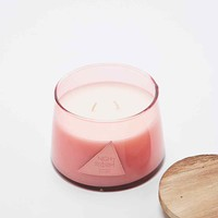 Boho Glass Candle in Night Storm Fragrance - Urban Outfitters