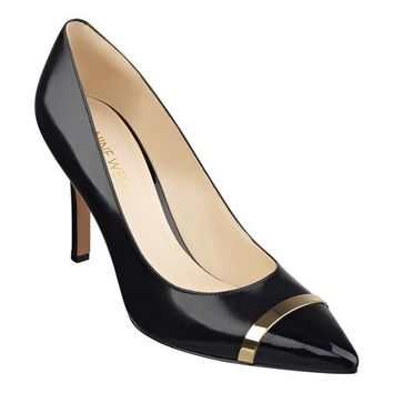 Nine West: Matea Pointy Toe Pumps