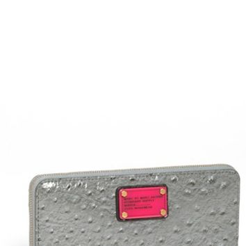 MARC BY MARC JACOBS 'Classic Q - Jellybird Slim' Wallet | Nordstrom