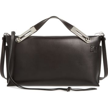 Loewe Missy Lambskin Leather Shoulder Bag | Nordstrom