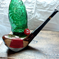 Golf Club Bottle Opener - Rare Stan Thompson 'Ginty' - Golf Gift