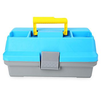 3 Layer Tackle Box