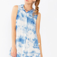 Sugarlips Do or Tie Dye Dress