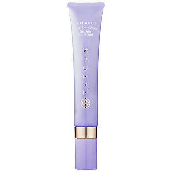Luminous Deep Hydration Firming Eye Serum - Tatcha | Sephora