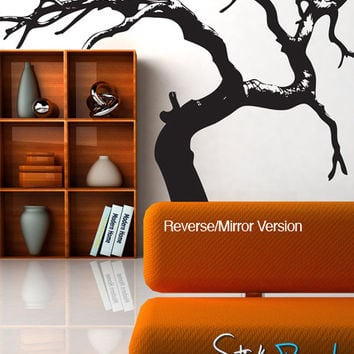 Vinyl Wall Decal Sticker Tree Branches #779