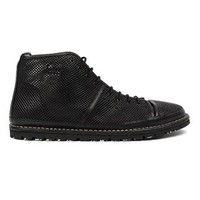 Marsèll Perforated Hi-tops - L'eclaireur - Farfetch.com