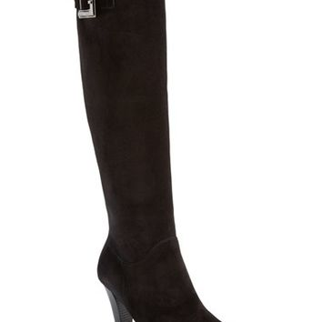 Women's Paul Green 'Anne' Knee High Platform Boot,