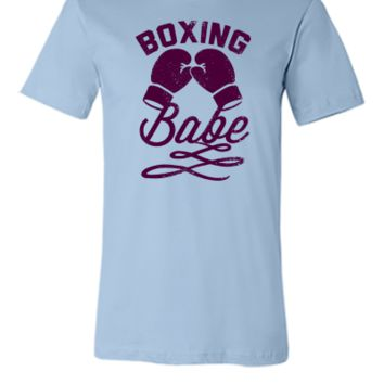 boxing - Unisex T-shirt