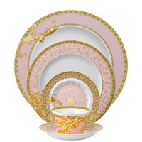 Byzantine Dreams 5 piece Dinnerware Set