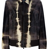 Neil Barrett Tie Dye Jacket