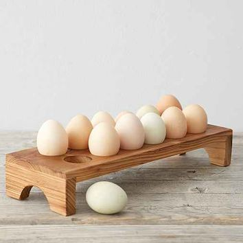 Peg And Awl Aldermere Egg Tray