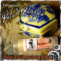 The Whaler's Wife's Magical Healing Balm