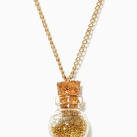 Pixie Dust Necklace   Fashion Jewelry - Be Charmed   charming charlie
