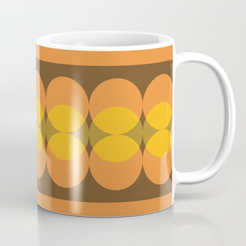 Going Retro Mug by minuskel-h