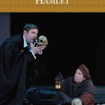 The Tragedy of Hamlet: Prince of Denmark (Evans Shakespeare Editions)