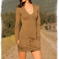Nomads - Hemp Wear - Oracle Tunic