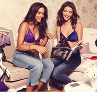 Bra Fitting Lingerie Event | Nordstrom