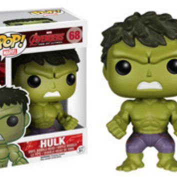 POP! MARVEL 68: AVENGERS: AGE OF ULTRON - HULK