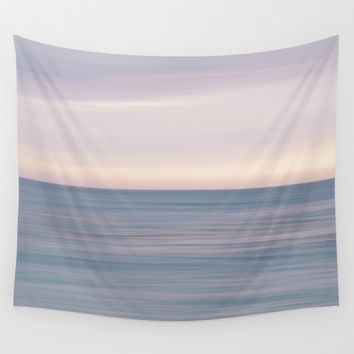 Last Light Wall Tapestry by Brian Biles | Society6