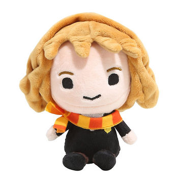 "Harry Potter Beans Collection Hermione Granger 5"" Plush"