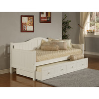 Hillsdale Staci Daybed Trundle Drawer