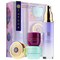 Skincare for Makeup Lovers Obento Box - Tatcha | Sephora