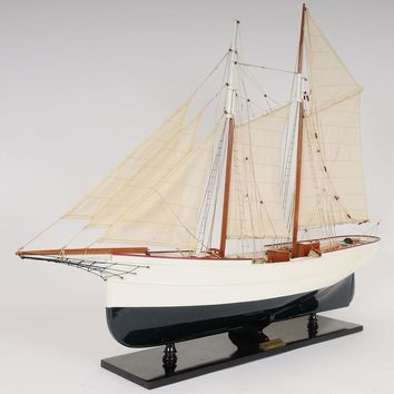 WanderBird Hancrafted Boats & Canoes Models