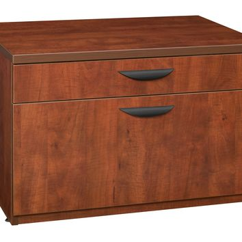 "Legacy 20"" Low Box File Lateral- Cherry"