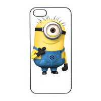 love minion - Blackberry Q10 case ,Blackberry Z10 case, iPod touch 5 Case,iPod touch 4 Case,iPod 4th generation case,iPod 5th generation