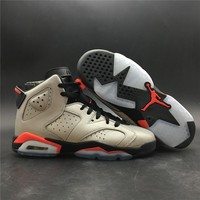 2019 Air Jordan 6 PRM 3M AJ6 Retro Men Women Sport Basketball Shoes