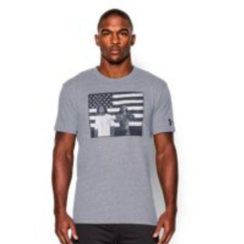 Under Armour Men's Outkast UA Photo T-Shirt