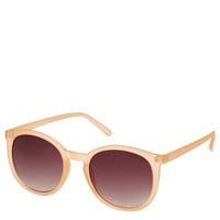 Preppy Round Sunglasses - Sunglasses - Bags & Accessories - Topshop USA