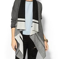 Faucher Cardigan