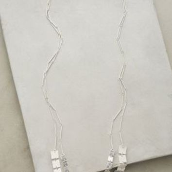 Ballantine Layer Necklace by Anthropologie