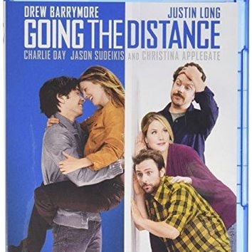 Justin Long & Drew Barrymore & Nanette Burstein-Going the Distance