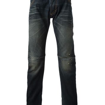 Pierre Balmain Engineered Jean