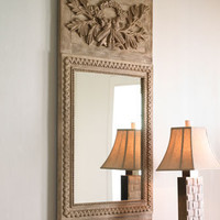 """French Chateau"" Mirror - Horchow"