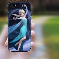 iphone 5c case,iphone 5 case,iphone 5s case,iphone 5s cases,iphone 5 cases,iphone 5c case,cute iphone 5s case-- frozen,elsa,in plastic.