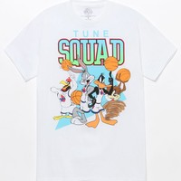 Space Jam T-Shirt at PacSun.com - white | PacSun