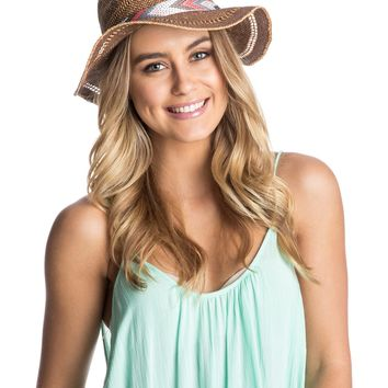 Marine Layer Hat 888701113706 - Roxy