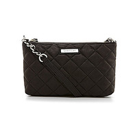 Calvin Klein Quilted Cross-Body Bag