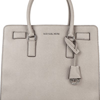 MICHAEL Michael Kors - Dillon large textured-leather tote